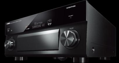 Receiver Yamaha Aventage RX-A2080 Resigilat