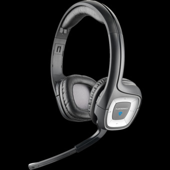 Casti PC/Gaming Plantronics Audio 995 Wireless