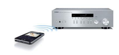 Amplificator Yamaha R-N301