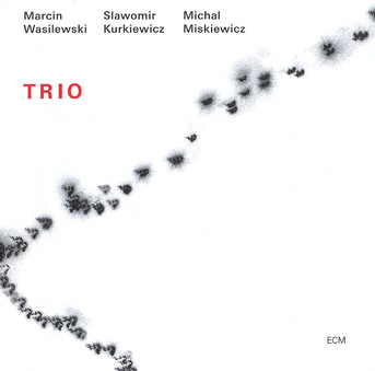 CD ECM Records Marcin Wasilewski Trio: Simple Acoustic Trio