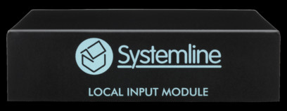 Systemline - SN5100 LIM Digital Local Input Module