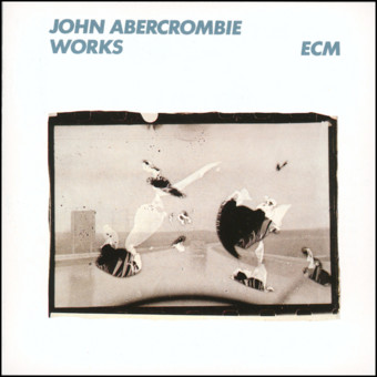 VINIL ECM Records John Abercrombie: Works