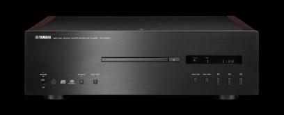 CD Player Yamaha CD-S1000