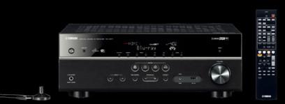 Receiver Yamaha RX-V381
