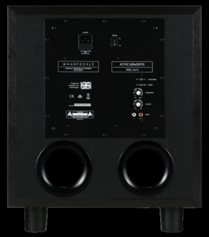Subwoofer Wharfedale SW-10