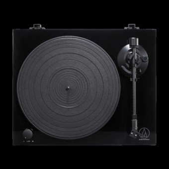 Pickup Audio-Technica AT-LPW50PB