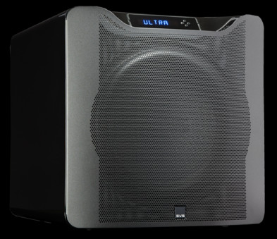 Subwoofer SVS SB16-ULTRA Black Gloss