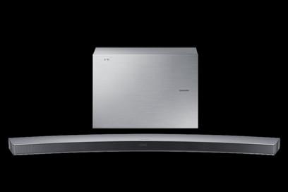 Soundbar Samsung HW-J6001