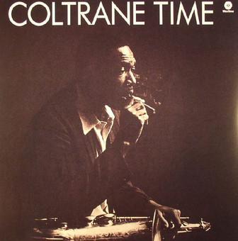 VINIL Universal Records John Coltrane - Coltrane Time (DMM)