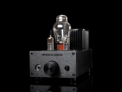 Amplificator casti Woo Audio WA6