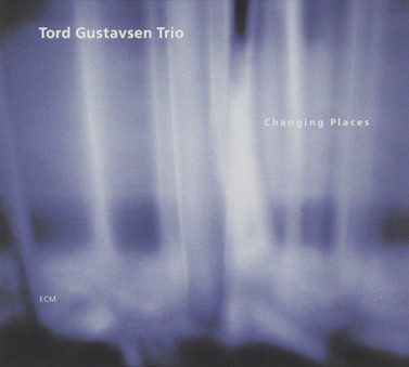 CD ECM Records Tord Gustavsen Trio: Changing Places