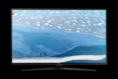 TV Samsung 65KU6072, UHD, Smart, 163 cm