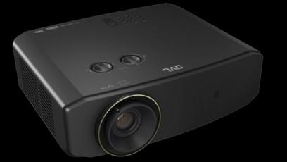 Videoproiector JVC LXN-Z3 Negru
