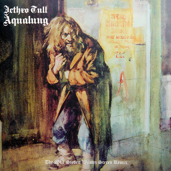 VINIL Universal Records Jethro Tull - Aqualung