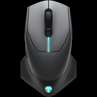 Dell Mouse Alienware 610M