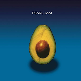 VINIL Universal Records Pearl Jam - Pearl Jam