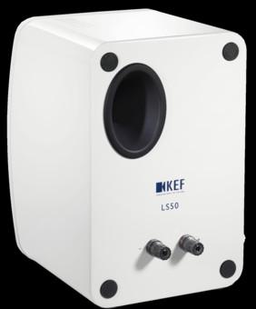 Boxe KEF LS50
