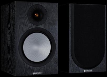 Boxe Monitor Audio Silver 100 (7G)