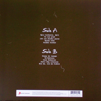 VINIL Universal Records Kayah & Goran Bregovic