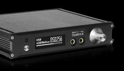 DAC Matrix Quattro 2 DSD Advanced Edition