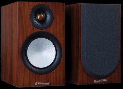 Pachet PROMO Monitor Audio Silver 50 (7G) + NAD D 3020 V2