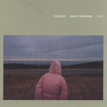 CD ECM Records David Darling: Cycles