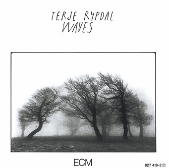VINIL ECM Records Terje Rypdal: Waves