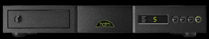 CD Player Naim CD5 SI