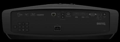 Videoproiector BenQ W5700