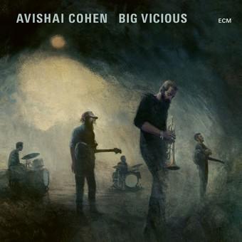 VINIL ECM Records Avishai Cohen - Big Vicious