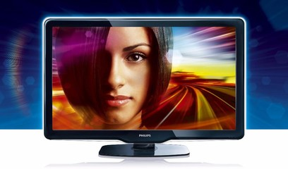 TV Philips 42PFL5405H