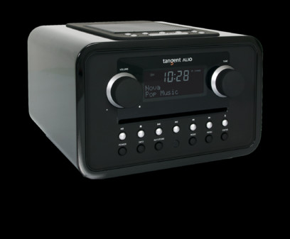 Tangent ALIO CD FM with dock