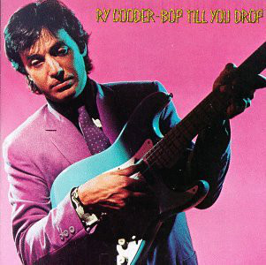 VINIL Universal Records Ry Cooder - Bop Till You Drop