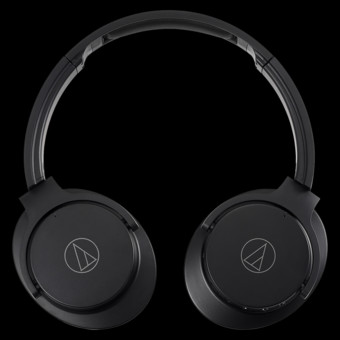 Casti Audio-Technica ATH-ANC500BT Negru
