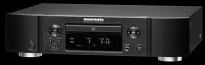 CD Player Marantz ND8006