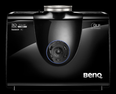 Videoproiector Benq W7000+ Resigilat