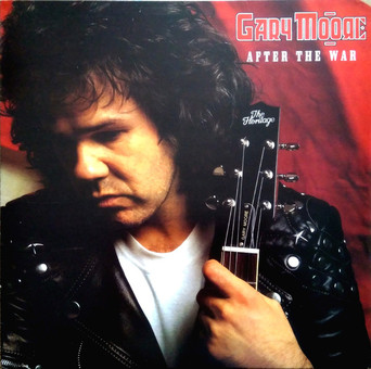 VINIL Universal Records Gary Moore - After The War