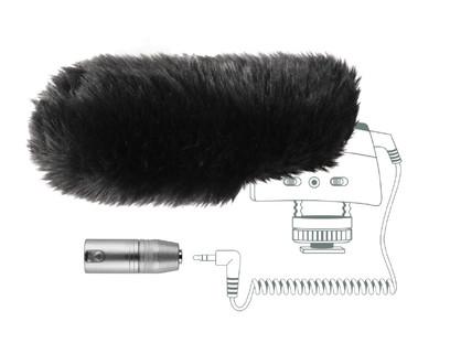Microfon Sennheiser MZW 400 KIT Accesorii