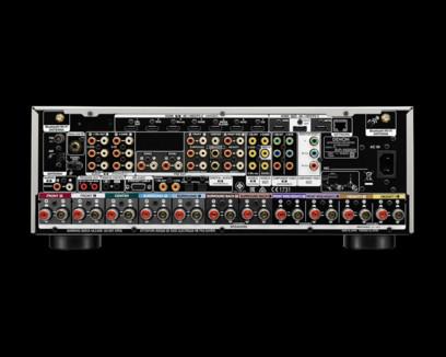 Receiver Denon AVR-X6200W