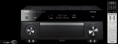 Receiver Yamaha AVENTAGE RX-A1070