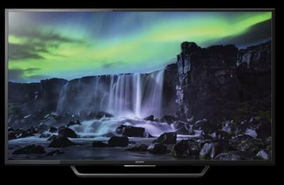 TV Sony 49X8005C