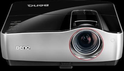 Videoproiector Benq SH910 Resigilat