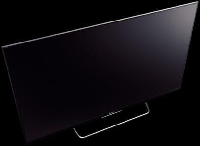 TV Sony KDL-55W808C Desigilat