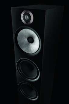 Boxe Bowers & Wilkins 603 S2 Anniversary Edition