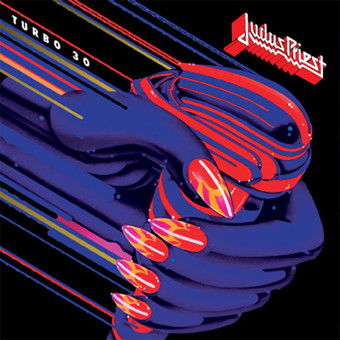 VINIL Universal Records Judas Priest - Turbo (Remastered 30th Anniversary Edition)