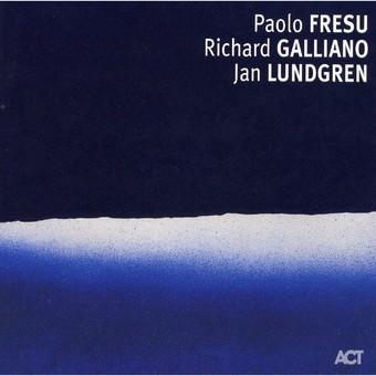 VINIL ACT Fresu / Galliano / Lundgren: Mare Nostrum