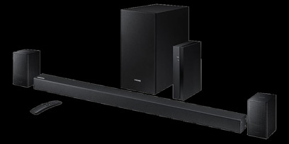 Soundbar Samsung HW-R470