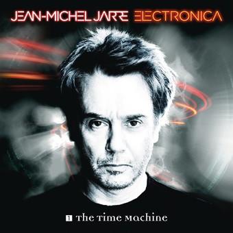 VINIL Universal Records Jean Michel Jarre - Electronica 1: The Time Machine