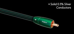 Cablu Audioquest Forest 75Ω Coaxial Digital