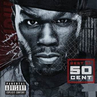 VINIL Universal Records 50 Cent - Best Of